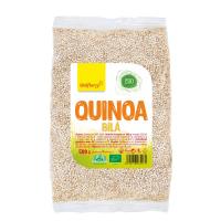 WOLFBERRY Quinoa biela BIO 500 g