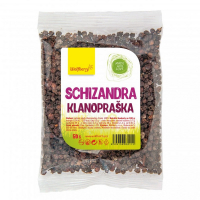 WOLFBERRY Schizandra čínska - Klanopraška 50 g