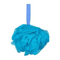 GABRIELLA SALVETE Body care sieťovaná masážna špongia tyrkysová 1 kus