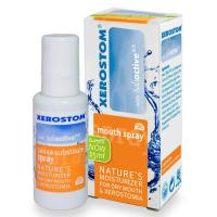 XEROSTOM sprej pre suchú ústnu dutinu 15 ml