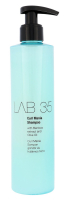 KALLOS Cosmetics Lab 35 šampón Curl Mania 300 ml