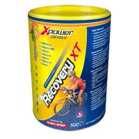 AMINOSTAR Xpower recovery XT pomaranč 500 g