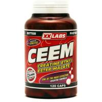 Creatine Ethyl Ester Malate 120 tbl.