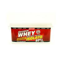 XXLABS Maximum Whey Protein Isolate čokoládový 1000 g