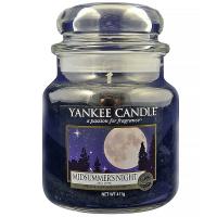 YANKEE CANDLE Classic Midsummer´s Night stredná 411 g
