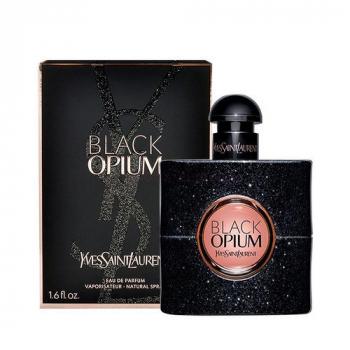 Yves Saint Laurent Black Opium parfumovaná voda 50 ml