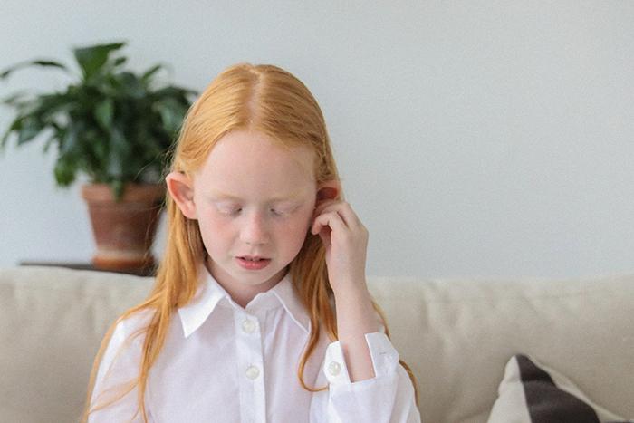 Zápal stredného ucha − ako ho spoznať a liečiť