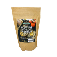 ŽBP Bezlepková múčna zmes na viaczrnný tmavý chlieb 1000 g