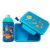 Fľaše pre deti a desiatové boxy