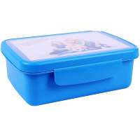ZDRAVÁ DESIATA Komplet box modrá 299