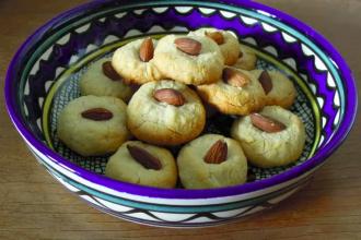 Zdravé varenie: Dokonalé kokosové sušienky