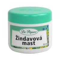DR. POPOV Žindavová masť 50 ml
