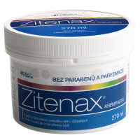 ZITENAX na zapareniny krémpasta 270 ml