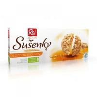 REJ Ražné sušienky celozrnné 6 ks