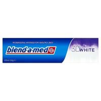 BLEND-A-MED ZP 3D WHITE 100ML