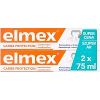 ELMEX Caries Protection Fluoridová zubná pasta 2x 75 ml
