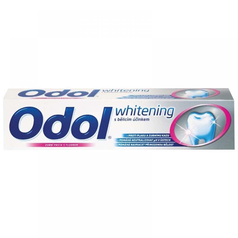 Zubná pasta ODOL Whitening 75 ml